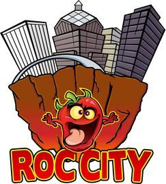 PepperNutz ROC City line of all natural small batch artisan crafted hot sauces.