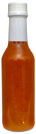 PepperNutz Private Label Caribbean Style Habanero Hot Sauce available for custom branding