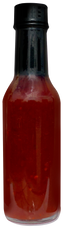 PepperNutz Private Label XXX Habanero extract (capsicum) Hot Sauce available for custom branding