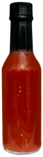 PepperNutz Private Label Southern Style Habanero Hot Sauce available for custom branding