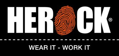 Herock Workwear and safety Footwear