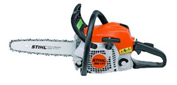 Gardening chainsaw strimmer lawn mower