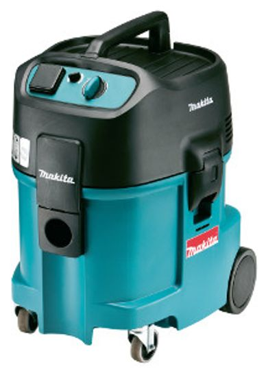 Makita extraction vacuum cleaner