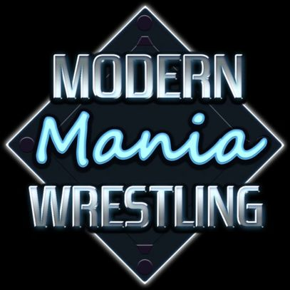 Modern Mania Wrestling free mobile wrestling game WWE AEW ROH