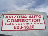 ARIZONA AUTO CONNECTION