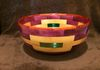 "To view Bowls for Sale click on ""Bowls, Platters & Vases"" page at the top of the page."