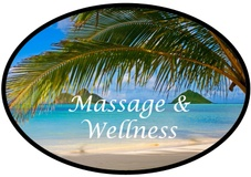 Massage & Wellness Store