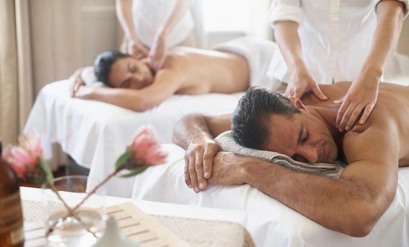 Glow Day Spa - Massage, Couples Massage, Massage Therapy