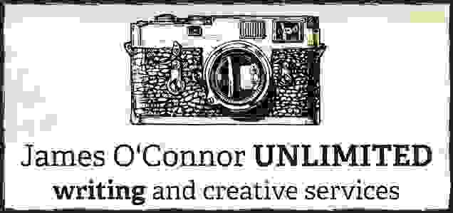 James O'Connor UNLIMITED