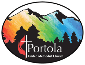 Portola United Methodist Church