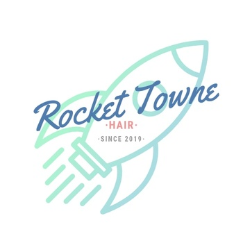 Rocket Towne Hair