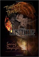 Times of Trouble - Graphic Novel