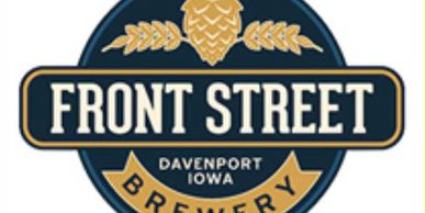 Front Street Brewery, FSB, Davenport, Iowa, Craft Beer, Brewery, Craft Quad Cities, CraftQC