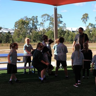 Aboriginal school workshops proven invaluable for Teaching Indigenous culture across the curriculum