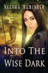 Book cover for Into the Wise Dark