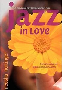 Cover image for Jazz In Love