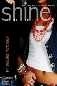 Cover image for Shine, Coconut Moon