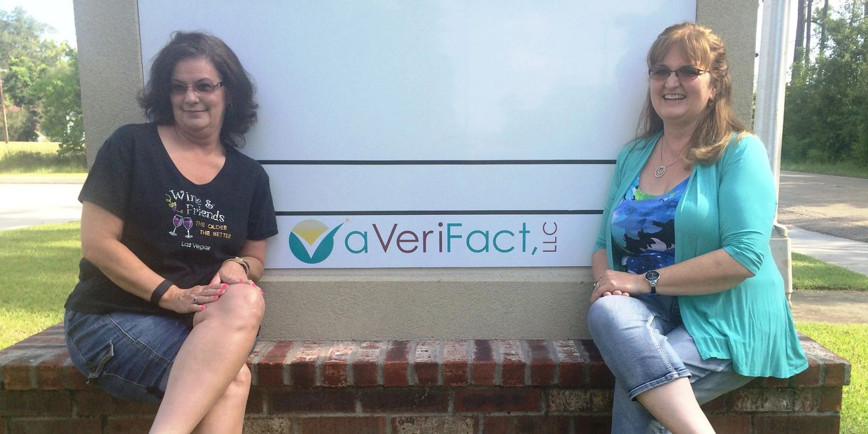 aVeriFact, LLC is a woman-owned licensed private investigation agency !