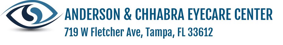 Anderson & Chhabra Eye Care Center