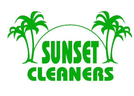 Sunset Cleaners