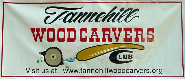 Tannehill Woodcarvers Club