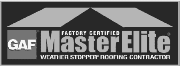 Elite Master Certified Roofing contractor in Liberty, Mo