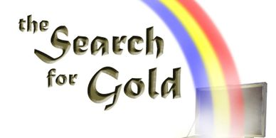 """The Search for Gold"" teaches that respect for others is the greatest treasure."