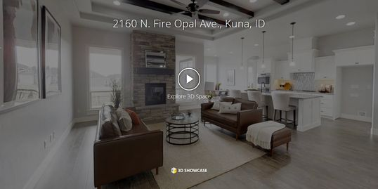 3d virtual reality tours for real estate by Twinkie Media in the Boise, Idaho area