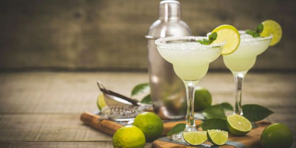 Margarita recipes photo