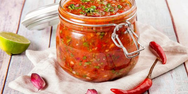 Salsa Recipes for your Taco Tuesday