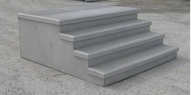 cement stairs, concrete stairs, stairs