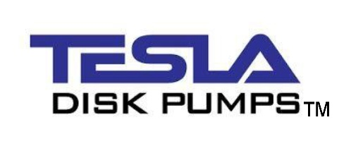 Tesla Disk Pumps