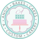 Angie Bakes Cakes