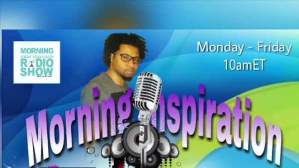 Interview with The Morning Inspiration Radio show 2017
