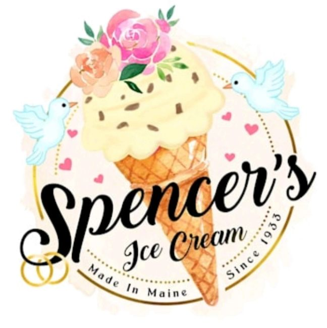 Spencer's Ice Cream attends weddings and family reunions, reunuins, parties.