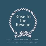 Rose to the Rescue