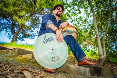 Javier Cabanillas, Soultone Cymbals, Docs Sweeney Drums