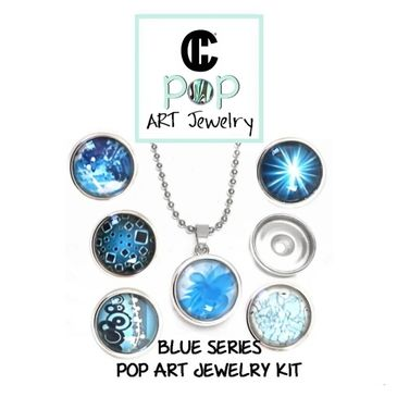 Jewelry Kit for girl