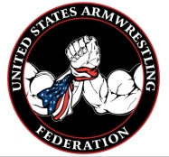 United States Armwrestling Federation       The Home of Team USA