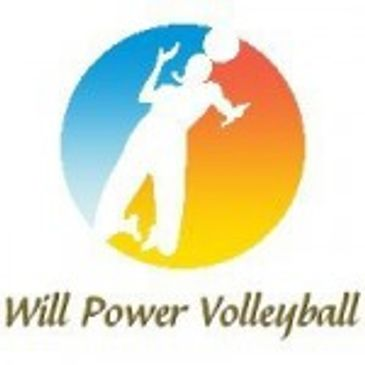 Will Power Volleyball