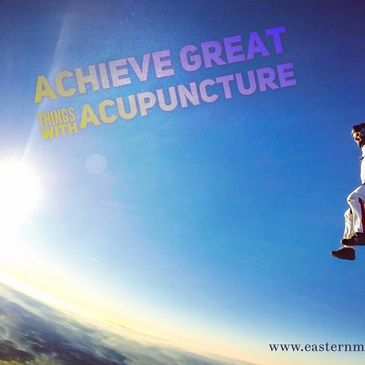 Acupuncture. Sports acupuncture. Athletic optimisation. Performance enhancing