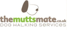 The Mutts Mate Dog Walking Services