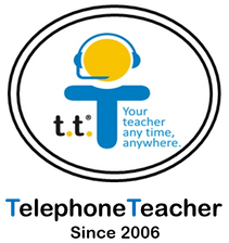 TelephoneTeacher T.T. ® Your Teacher anytime, anywhere