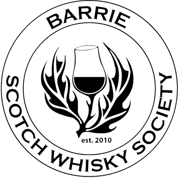 Barrie Scotch Whisky Society