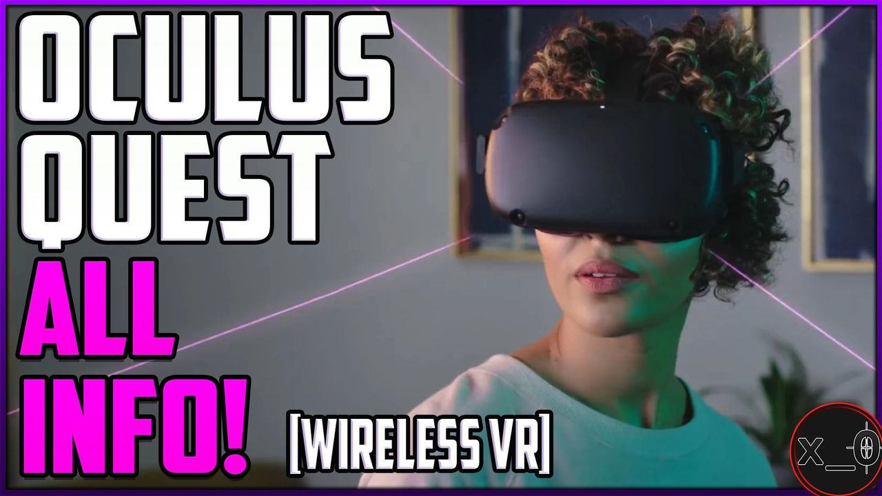 OCULUS QUEST   EVERYTHING we know