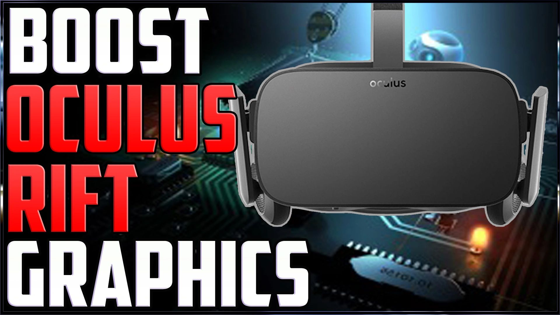 How to SuperSample (SS) the Oculus Rift to Boost the Graphics