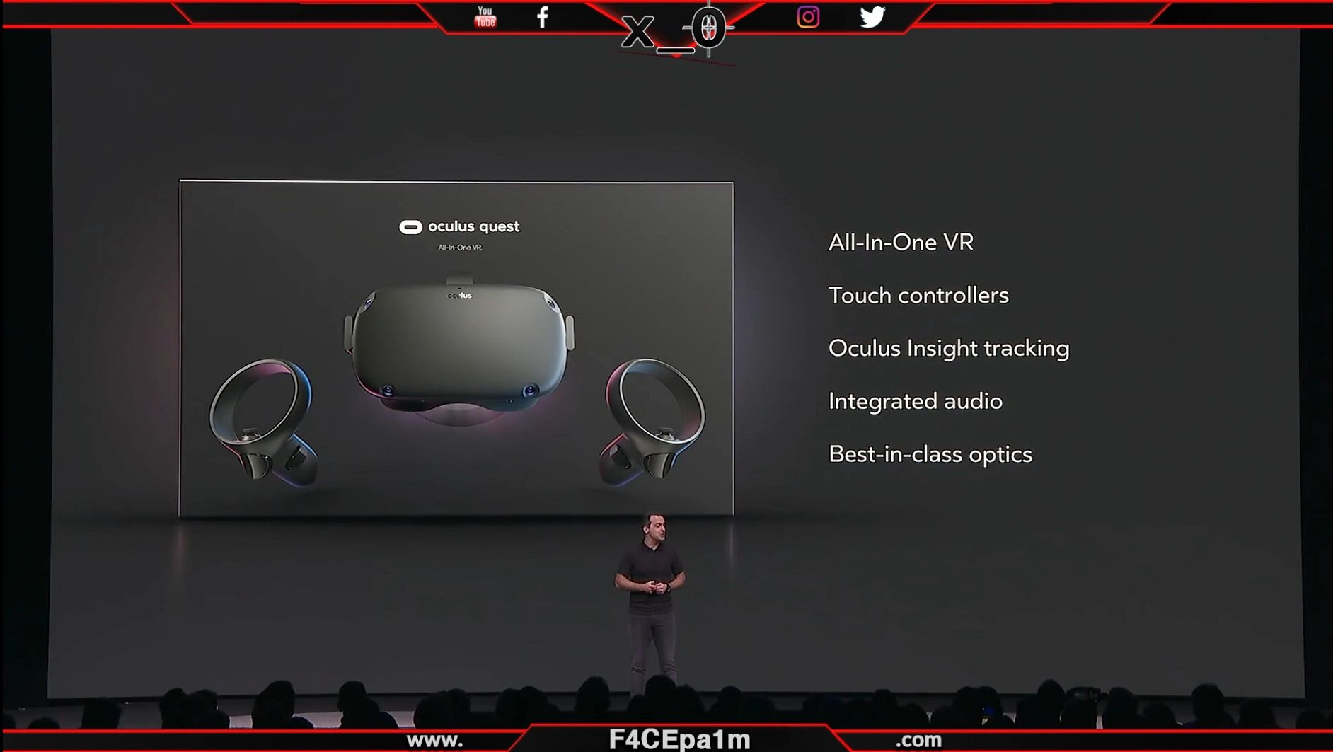 OCULUS QUEST | EVERYTHING we know