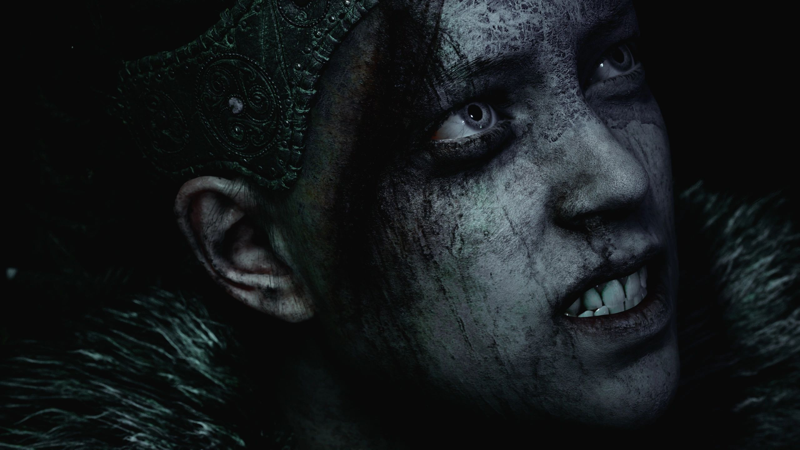 HELLBLADE: SENUA'S SACRIFICE 'VR EDITION' | Full Review, Gameplay