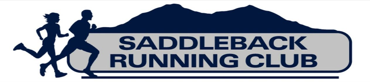 Saddleback Running Club