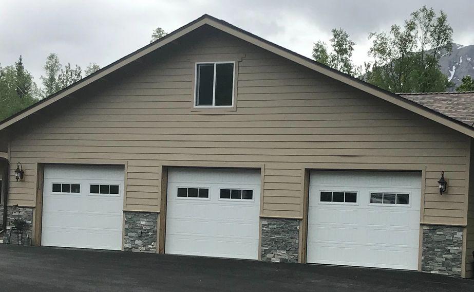 Garage Doors And Openers Semper Fi Door